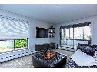 """Photo 3: 102 15265 ROPER Avenue: White Rock Condo for sale in """"WILTSHIRE"""" (South Surrey White Rock)  : MLS®# F1428825"""