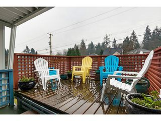 Photo 18: 4368 W 15TH Avenue in Vancouver: Point Grey House for sale (Vancouver West)  : MLS®# V1101227