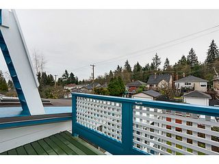 Photo 5: 4368 W 15TH Avenue in Vancouver: Point Grey House for sale (Vancouver West)  : MLS®# V1101227