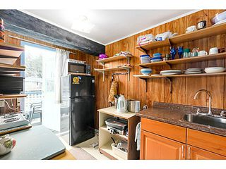 Photo 2: 4368 W 15TH Avenue in Vancouver: Point Grey House for sale (Vancouver West)  : MLS®# V1101227
