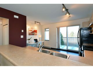 "Photo 5: 34 15155 62A Avenue in Surrey: Sullivan Station Townhouse for sale in ""Oaklands in Panorama Place"" : MLS®# F1431470"