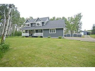 Photo 18: 306199 208 Street W: Rural Foothills M.D. House for sale : MLS®# C3653815