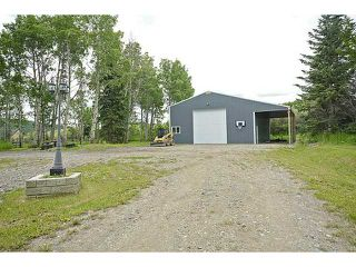 Photo 20: 306199 208 Street W: Rural Foothills M.D. House for sale : MLS®# C3653815