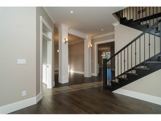 Photo 2: 3533 GALLOWAY Avenue in Coquitlam: Burke Mountain House for sale : MLS®# V1106374
