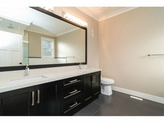 Photo 12: 3533 GALLOWAY Avenue in Coquitlam: Burke Mountain House for sale : MLS®# V1106374