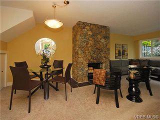 Photo 5: 2 444 Michigan St in VICTORIA: Vi James Bay Row/Townhouse for sale (Victoria)  : MLS®# 694469