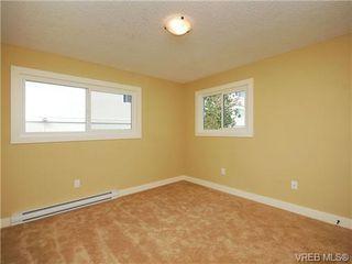 Photo 13: 2 444 Michigan St in VICTORIA: Vi James Bay Row/Townhouse for sale (Victoria)  : MLS®# 694469