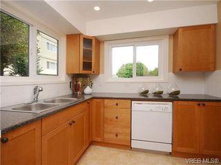 Photo 7: 2 444 Michigan St in VICTORIA: Vi James Bay Row/Townhouse for sale (Victoria)  : MLS®# 694469