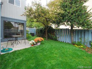 Photo 16: 2 444 Michigan St in VICTORIA: Vi James Bay Row/Townhouse for sale (Victoria)  : MLS®# 694469