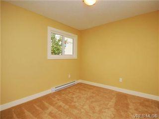Photo 14: 2 444 Michigan St in VICTORIA: Vi James Bay Row/Townhouse for sale (Victoria)  : MLS®# 694469