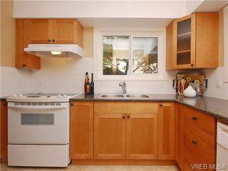 Photo 8: 2 444 Michigan St in VICTORIA: Vi James Bay Row/Townhouse for sale (Victoria)  : MLS®# 694469