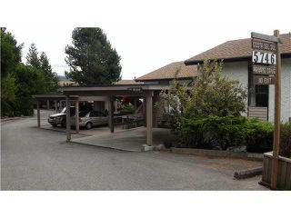 Photo 2: 3 5746 MARINE Way in Sechelt: Sechelt District Condo for sale (Sunshine Coast)  : MLS®# V1113836