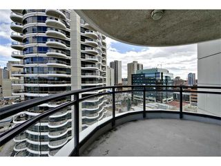 Photo 23: 1102 1088 6 Avenue SW in Calgary: Downtown West End Condo for sale : MLS®# C4004240