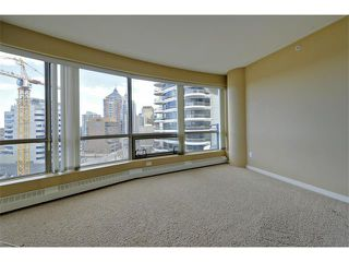 Photo 14: 1102 1088 6 Avenue SW in Calgary: Downtown West End Condo for sale : MLS®# C4004240