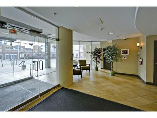 Photo 27: 1102 1088 6 Avenue SW in Calgary: Downtown West End Condo for sale : MLS®# C4004240