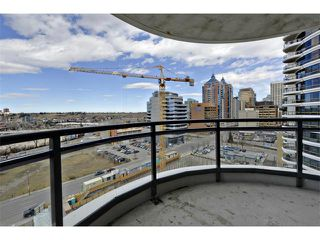 Photo 20: 1102 1088 6 Avenue SW in Calgary: Downtown West End Condo for sale : MLS®# C4004240