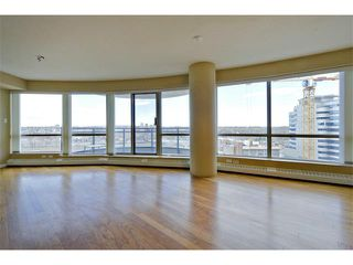 Photo 7: 1102 1088 6 Avenue SW in Calgary: Downtown West End Condo for sale : MLS®# C4004240