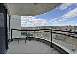 Photo 22: 1102 1088 6 Avenue SW in Calgary: Downtown West End Condo for sale : MLS®# C4004240