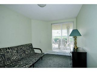 "Photo 7: A219 2099 LOUGHEED Highway in Port Coquitlam: Glenwood PQ Condo for sale in ""SHAUGHNESSY SQUARE"" : MLS®# V1116896"