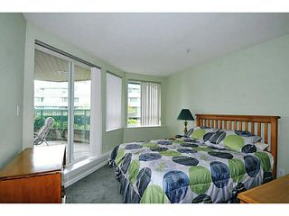 "Photo 8: A219 2099 LOUGHEED Highway in Port Coquitlam: Glenwood PQ Condo for sale in ""SHAUGHNESSY SQUARE"" : MLS®# V1116896"