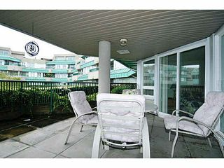 "Photo 11: A219 2099 LOUGHEED Highway in Port Coquitlam: Glenwood PQ Condo for sale in ""SHAUGHNESSY SQUARE"" : MLS®# V1116896"