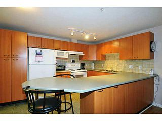 "Photo 6: A219 2099 LOUGHEED Highway in Port Coquitlam: Glenwood PQ Condo for sale in ""SHAUGHNESSY SQUARE"" : MLS®# V1116896"