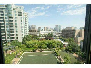 """Photo 6: 901 6888 ALDERBRIDGE Way in Richmond: Brighouse Condo for sale in """"THE FLO"""" : MLS®# V1119362"""
