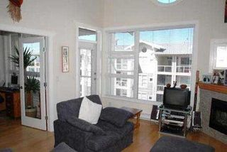 """Photo 3: 416 4600 WESTWATER DR in Richmond: Steveston South Condo for sale in """"COPPER SKY"""" : MLS®# V529442"""