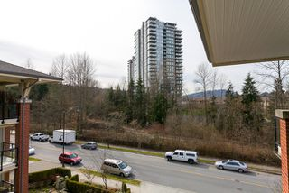 Photo 10: 416 100 CAPILANO Road in Port Moody: Port Moody Centre Home for sale ()  : MLS®# V1054549