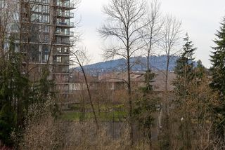 Photo 9: 416 100 CAPILANO Road in Port Moody: Port Moody Centre Home for sale ()  : MLS®# V1054549