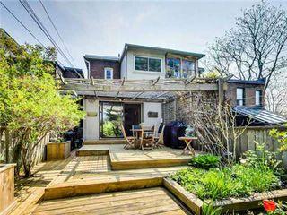 Photo 9: 22 Hampton Avenue in Toronto: North Riverdale House (2-Storey) for sale (Toronto E01)  : MLS®# E3207741