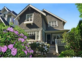 Photo 1: 2901 W 35TH Avenue in Vancouver: MacKenzie Heights House for sale (Vancouver West)  : MLS®# V1124780
