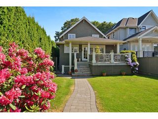 Photo 20: 2901 W 35TH Avenue in Vancouver: MacKenzie Heights House for sale (Vancouver West)  : MLS®# V1124780