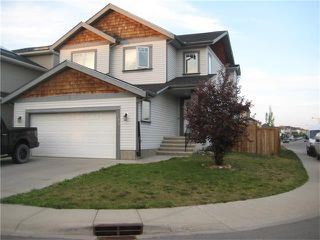 Main Photo: 195 EVANSCOVE Heights NW in Calgary: Evanston House for sale : MLS®# C4023350
