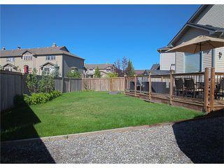 Photo 40: 15 CIMARRON PARK Bay: Okotoks House for sale : MLS®# C4027129