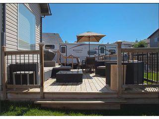 Photo 36: 15 CIMARRON PARK Bay: Okotoks House for sale : MLS®# C4027129