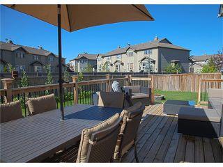 Photo 39: 15 CIMARRON PARK Bay: Okotoks House for sale : MLS®# C4027129