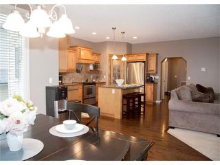 Photo 10: 15 CIMARRON PARK Bay: Okotoks House for sale : MLS®# C4027129