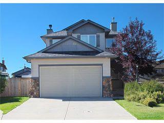 Photo 1: 15 CIMARRON PARK Bay: Okotoks House for sale : MLS®# C4027129