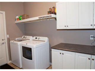Photo 18: 15 CIMARRON PARK Bay: Okotoks House for sale : MLS®# C4027129