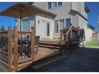 Photo 37: 15 CIMARRON PARK Bay: Okotoks House for sale : MLS®# C4027129