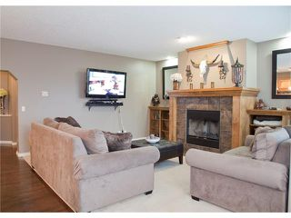 Photo 13: 15 CIMARRON PARK Bay: Okotoks House for sale : MLS®# C4027129