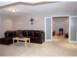 Photo 29: 15 CIMARRON PARK Bay: Okotoks House for sale : MLS®# C4027129