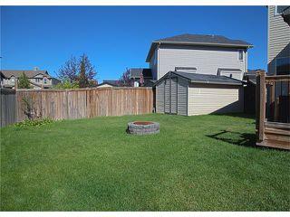 Photo 41: 15 CIMARRON PARK Bay: Okotoks House for sale : MLS®# C4027129