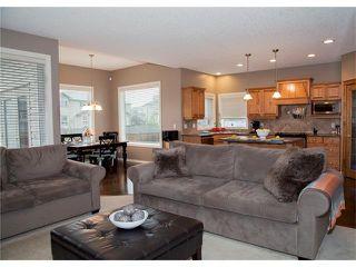 Photo 7: 15 CIMARRON PARK Bay: Okotoks House for sale : MLS®# C4027129