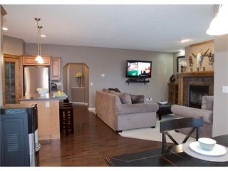 Photo 11: 15 CIMARRON PARK Bay: Okotoks House for sale : MLS®# C4027129