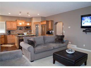 Photo 8: 15 CIMARRON PARK Bay: Okotoks House for sale : MLS®# C4027129