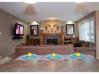 Photo 12: 15 CIMARRON PARK Bay: Okotoks House for sale : MLS®# C4027129