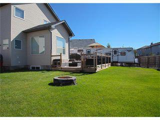 Photo 35: 15 CIMARRON PARK Bay: Okotoks House for sale : MLS®# C4027129