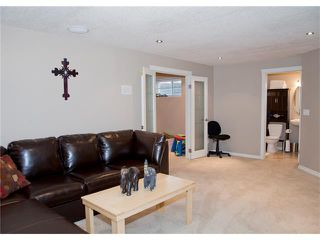 Photo 27: 15 CIMARRON PARK Bay: Okotoks House for sale : MLS®# C4027129
